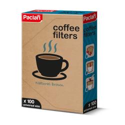 Filtry do kawy uniwersalne...