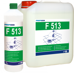 Profimax F513 Gruntowne...