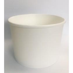 Pojemnik papierowy na zupę...