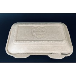 Menu lunchbox duży 125szt