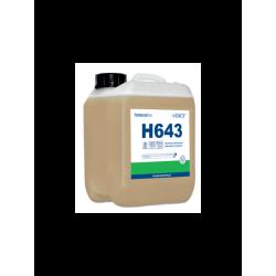 Voigt H 643 Usuwanie...