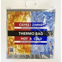 Torba termoizolacyjna...