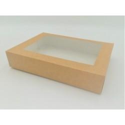 Pudełko z okienkiem...