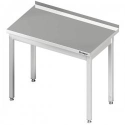 Stół stalowy bez półki,...