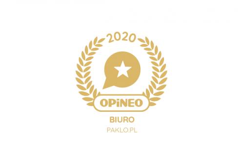 Laur Opineo dla Paklo.pl
